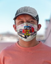 Trucker's Wife Cloth face mask aos-face-mask-lifestyle-06