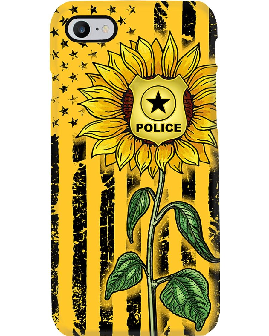 Police Wife - Premium Phone Case