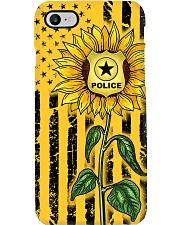 Police Wife - Premium Phone Case i-phone-7-case