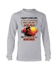 Mountain Biking Long Sleeve Tee thumbnail