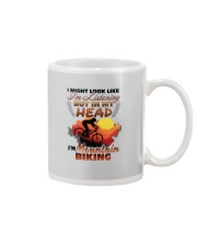 Mountain Biking Mug thumbnail