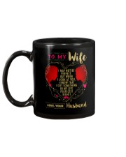 PERFECT GIFT FOR YOUR WIFE  Mug back