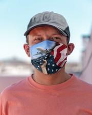 Pilot Cloth face mask aos-face-mask-lifestyle-06