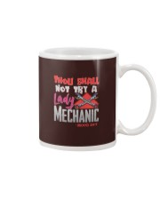 LADY MECHANIC Mug thumbnail