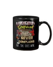 FIREFIGHTER'S GIRLFRIEND Mug thumbnail