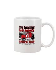 TRUCKER Mug thumbnail