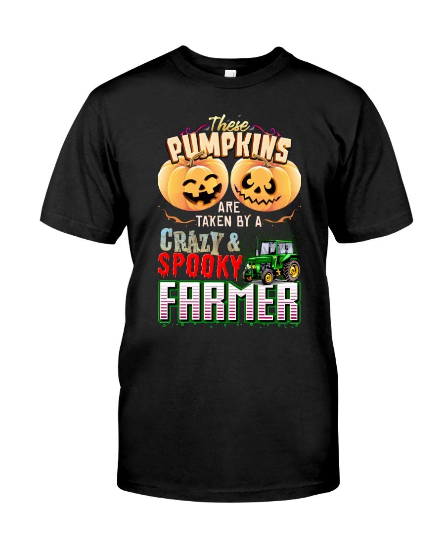 FARMER'S GIRL Classic T-Shirt
