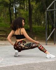LINEMAN'S WIFE High Waist Leggings aos-high-waist-leggings-lifestyle-13