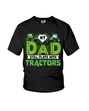 Farmer's Kid Youth T-Shirt front
