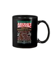 AIRCRAFT MECHANIC Mug thumbnail