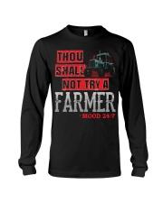 FARMER Long Sleeve Tee thumbnail