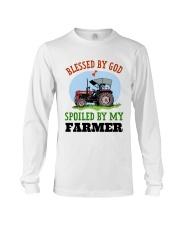 FARMER'S WIFE Long Sleeve Tee thumbnail