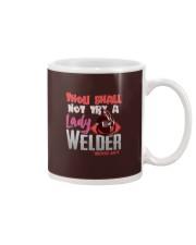 LADY WELDER Mug thumbnail