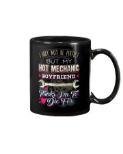 MECHANIC'S  GIRLFRIEND Mug thumbnail