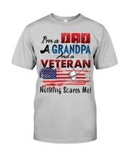 Veteran Grandpa  - Black Friday Sale Classic T-Shirt tile