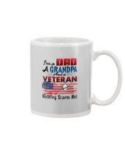 Veteran Grandpa  - Black Friday Sale Mug tile
