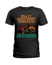 HEO  Ladies T-Shirt thumbnail