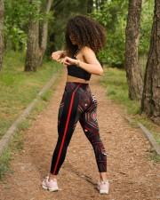 FIREFIGHTER'S WIFE High Waist Leggings aos-high-waist-leggings-lifestyle-17