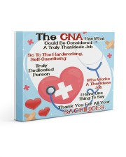 CNA - Premium 14x11 Gallery Wrapped Canvas Prints front