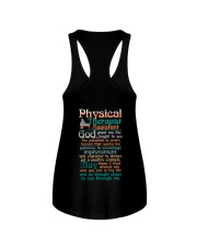 A PHYSICAL THERAPIST ASSISTANT'S PRAYER Ladies Flowy Tank thumbnail