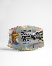 Lineman Cloth face mask aos-face-mask-lifestyle-22