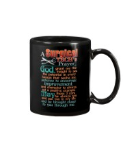 A SURGICAL TECH'S PRAYER Mug thumbnail