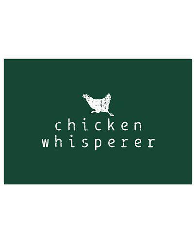 Vintage Chicken Whisperer Farmer Farm