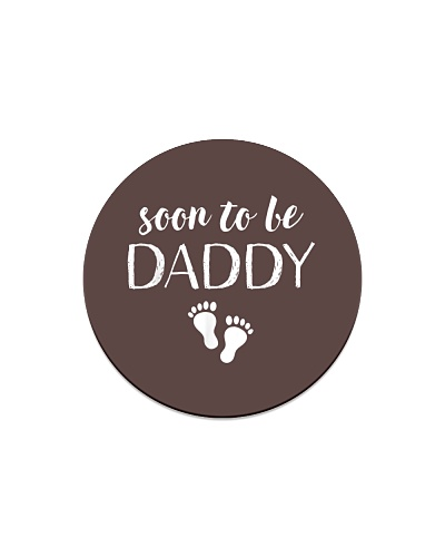 Mens Funny Pregnancy Gifts for Men New Dad Soon To