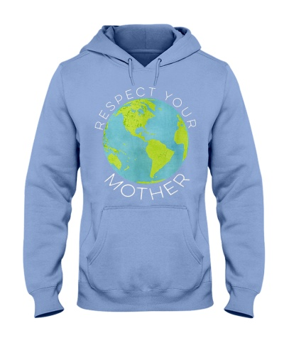 Earth Day Respect Your Mother Kids Vegan And Veget