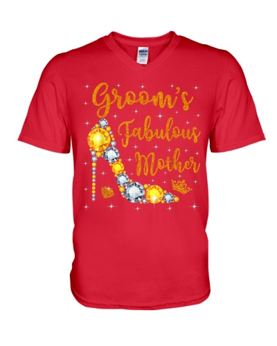 Light Gems Groom S Fabulous Mother Happy Marry Day