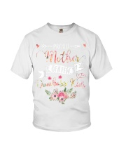 Proud Mother Of A Few Dumbass Kids - Mother s Day  Youth T-Shirt thumbnail