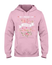 Proud Mother Of A Few Dumbass Kids - Mother s Day  Hooded Sweatshirt front