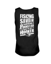 Fishing Limited Edition Unisex Tank thumbnail