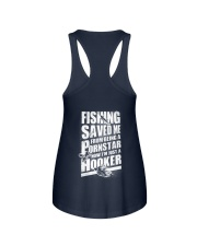 Fishing Limited Edition Ladies Flowy Tank thumbnail