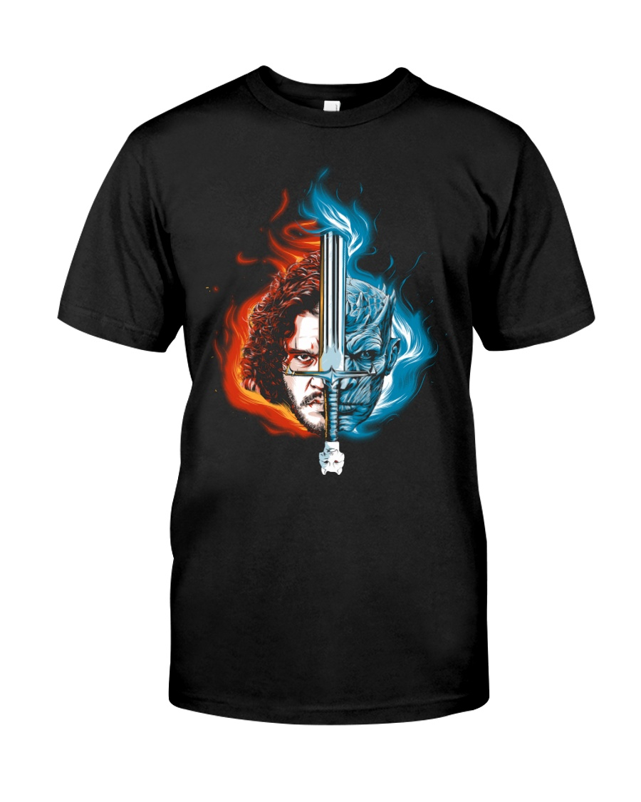 disen2 Classic T-Shirt