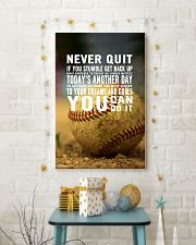 You can do it 11x17 Poster lifestyle-holiday-poster-3