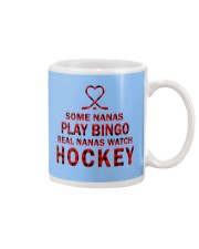 Real nanas  watch hockey Mug thumbnail