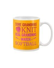 some grandmas knit Mug thumbnail