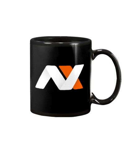 Nxinyourface's Mug