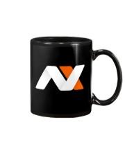 Nxinyourface's Mug Mug front