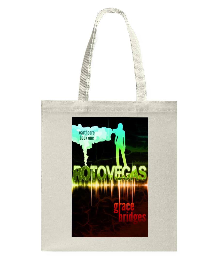 Earthcore: RotoVegas merch Tote Bag