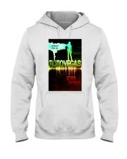 Earthcore: RotoVegas merch Hooded Sweatshirt thumbnail