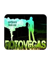 Earthcore: RotoVegas merch Mousepad thumbnail