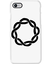 Mariah's Dream: Celtic Circle Home Etc Phone Case thumbnail