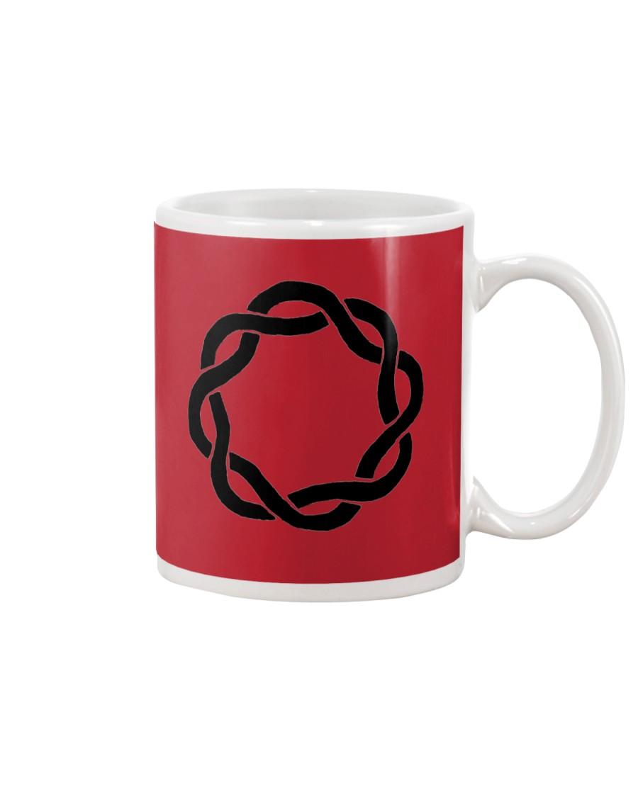Mariah's Dream: Celtic Circle Home Etc Mug