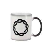 Mariah's Dream: Celtic Circle Home Etc Color Changing Mug tile