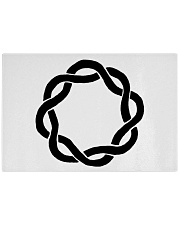 Mariah's Dream: Celtic Circle Home Etc Rectangle Cutting Board tile