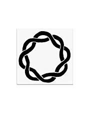 Mariah's Dream: Celtic Circle Home Etc Square Magnet thumbnail