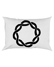 Mariah's Dream: Celtic Circle Home Etc Rectangular Pillowcase thumbnail