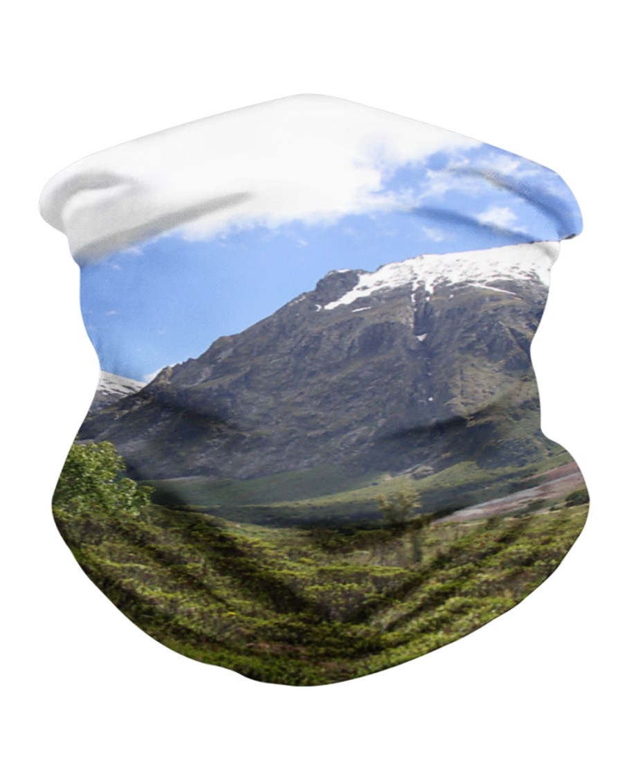 NZ Southern Mountains 03 Neck Gaiter